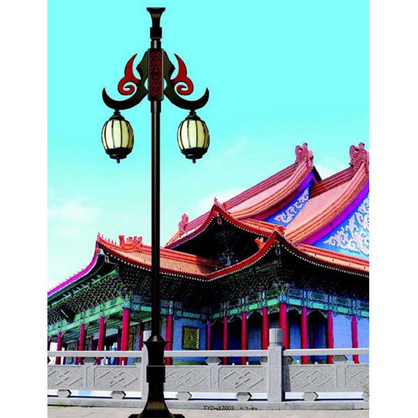 貴州庭院燈
