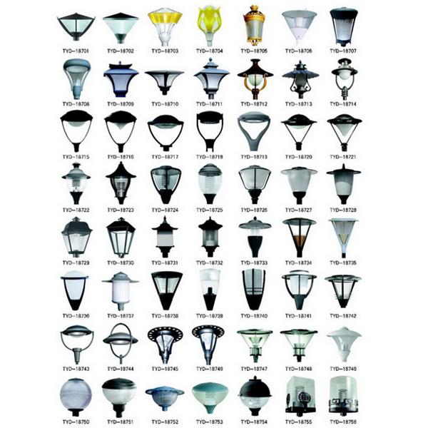 庭院燈定制