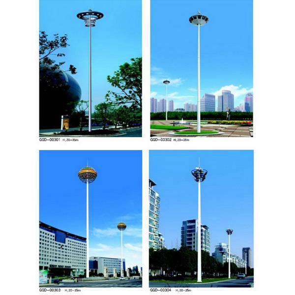 贵州高杆灯定制