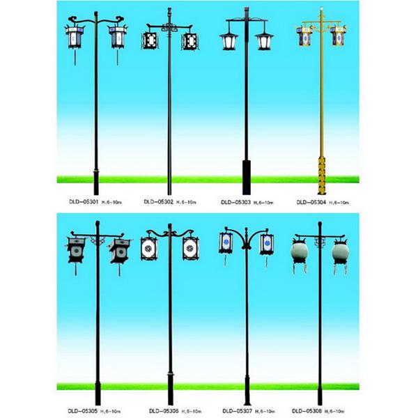 貴州路燈定制