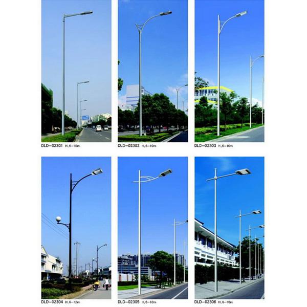 黔西南路燈