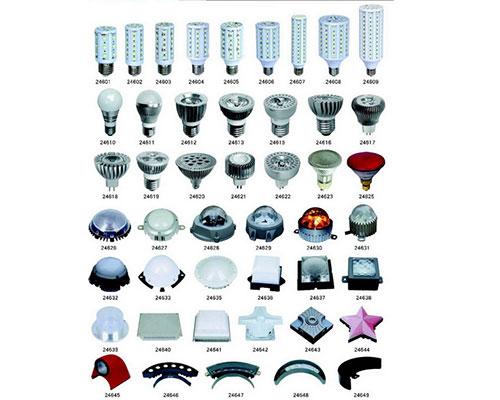 贵州LED灯