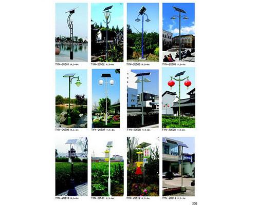贵州太阳能路灯