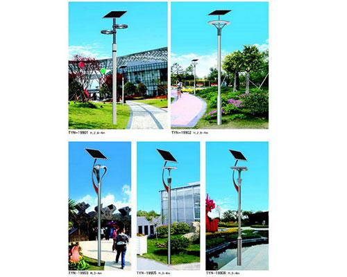 貴州太陽能路燈定制