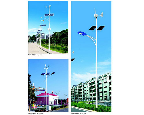 安順太陽能路燈