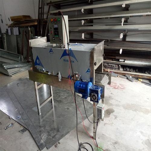 不銹鋼烘干爐
