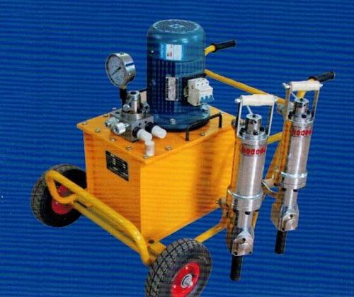 液压劈裂机