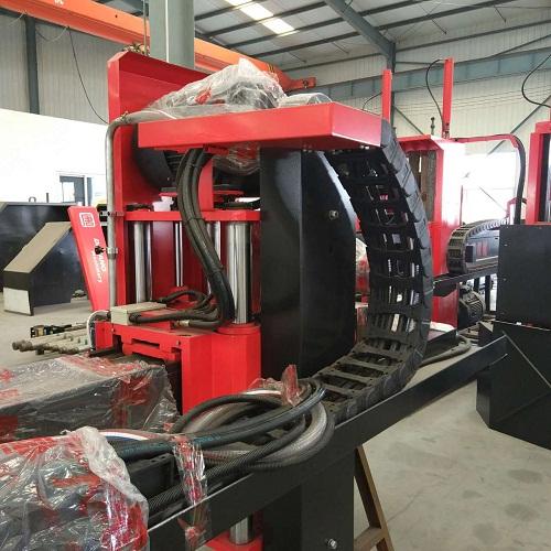 郑州红外线石材切割机