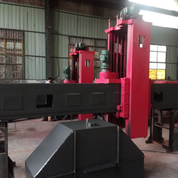 红外线石材切割机
