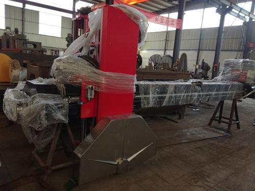 郑州石材切割设备