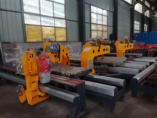 鄭州石材機械