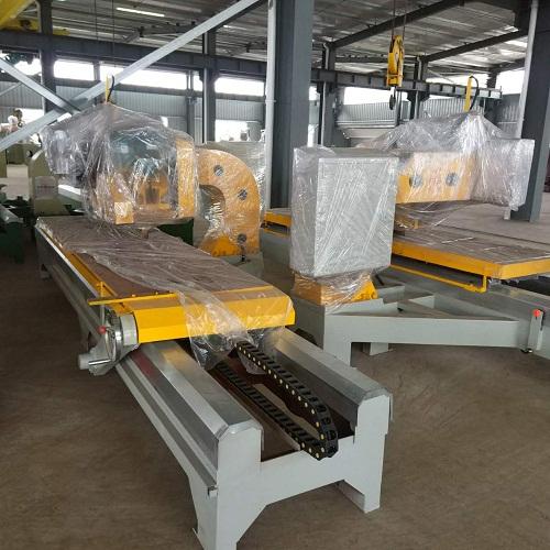河南石材机械