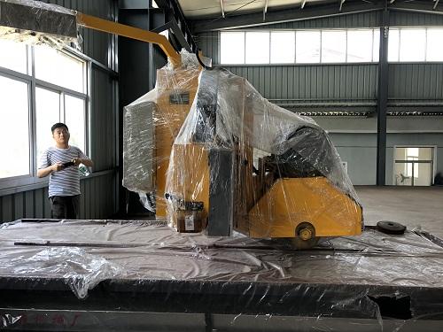 河南石材雕刻机