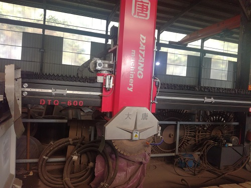 鄭州瓷磚切割機