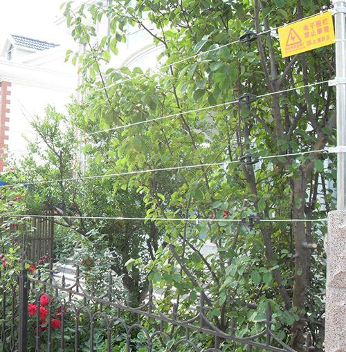 沈阳电子围栏