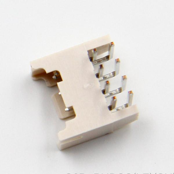 JST连接器塑胶壳