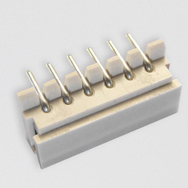 MOLEX连接器针座