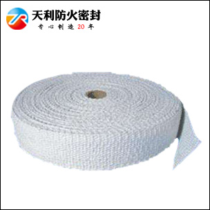 耐热石棉带