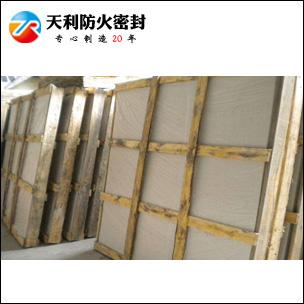 石棉白板厂家