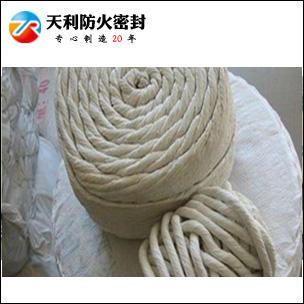 石棉绳规格