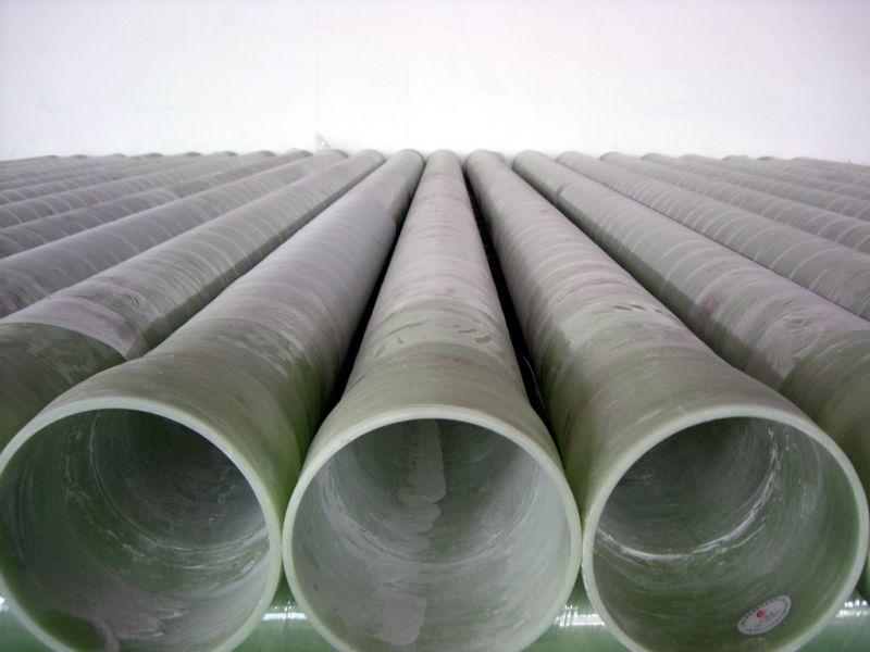 玻璃鋼夾砂管