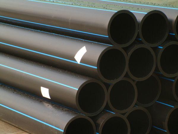 聚乙烯(PE)给水管材