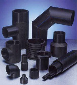 聚乙烯(PE)給水管材