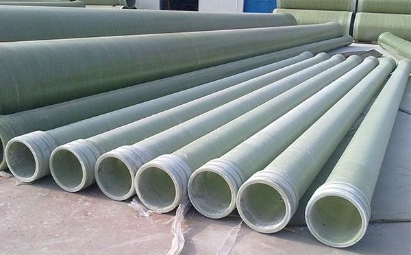 玻璃纤维增强塑料导管