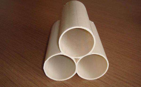 PVC三孔梅花管