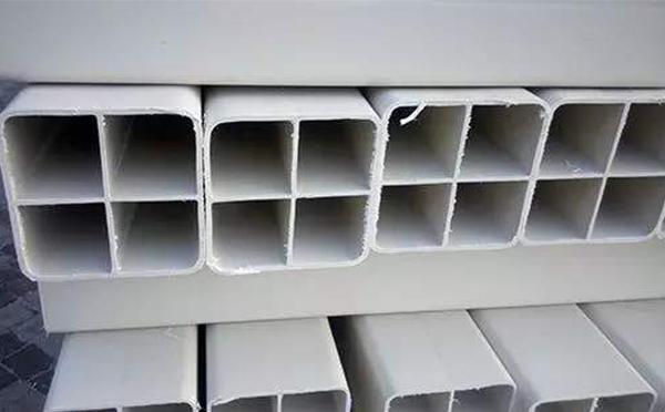 四孔格栅管