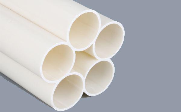 PVC五孔梅花管