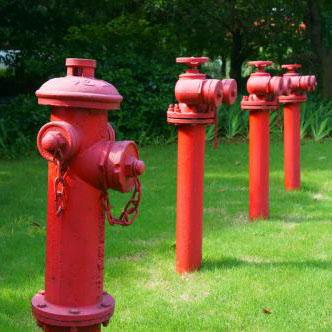 消防设备供应商