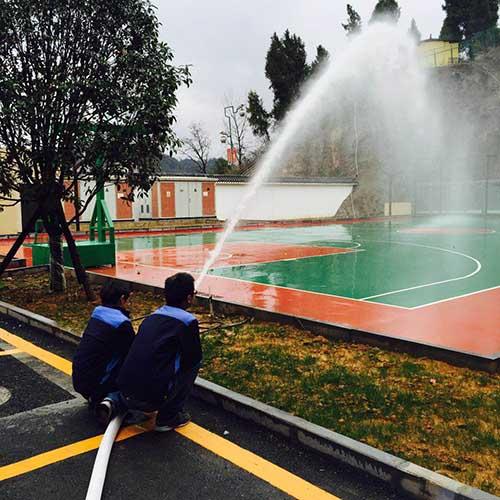 消防设施检测公司