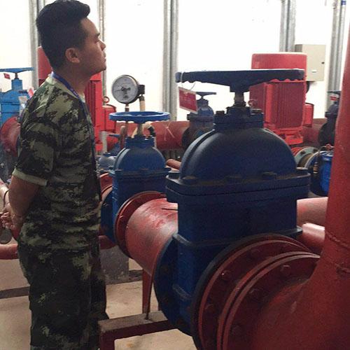 铜仁消防设施维修公司