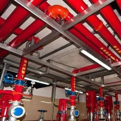 铜仁消防设施保养