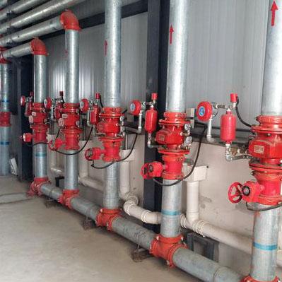 贵州消防设施保养