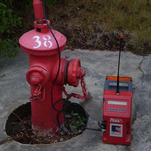 消防设施检测服务