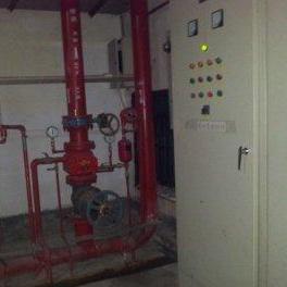 贵州消防设施检测维修