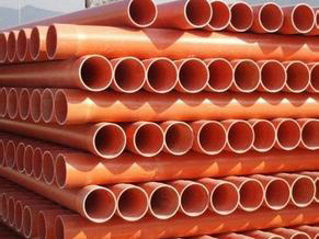 昆明C-PVC电力套管