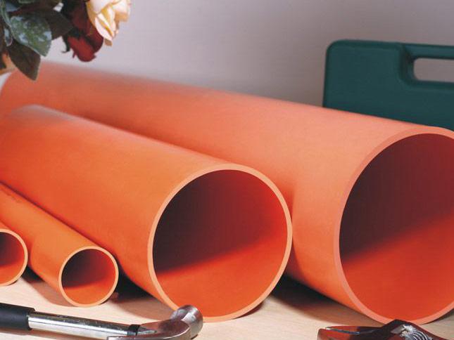 昆明C-PVC管