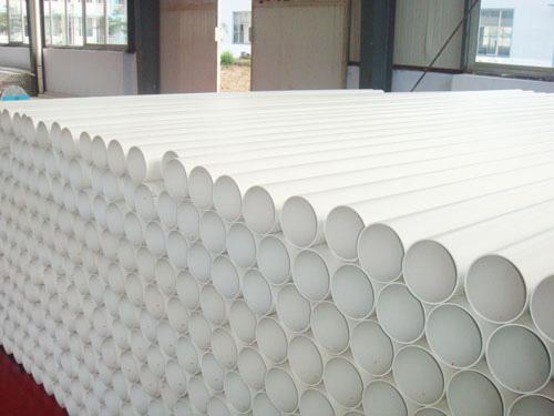 昆明PVC-U管道