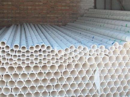 PVC-U排水管道