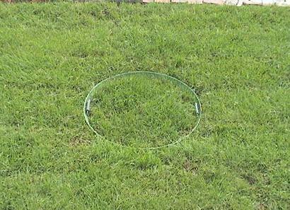 昆明草坪井盖