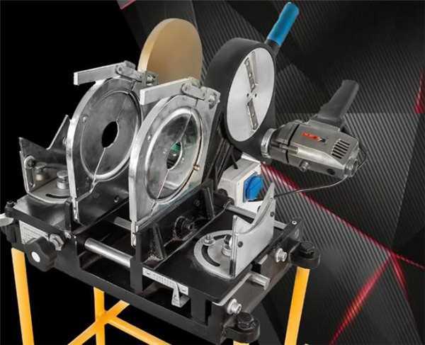 PE管焊接热熔机