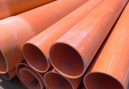 昆明C-PVC埋地式高压电力管