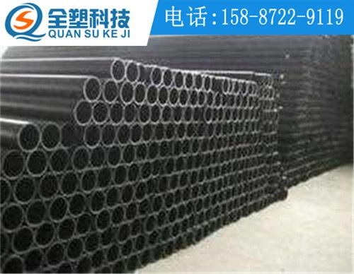 云南钢丝网骨架塑料复合管