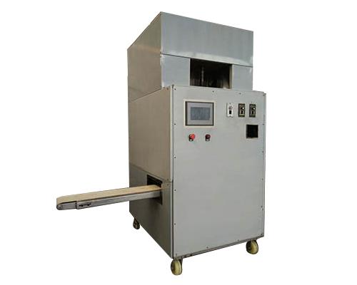烤鸭饼剂子分割机