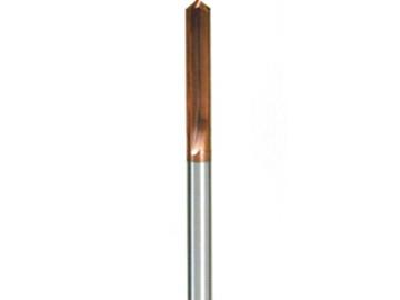 整体硬质合金直槽钻(标刀)