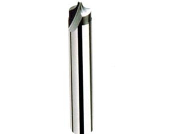 整体硬质合金内R铣刀-2刃