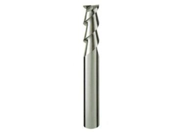 整体硬质合金2刃铝用铣刀